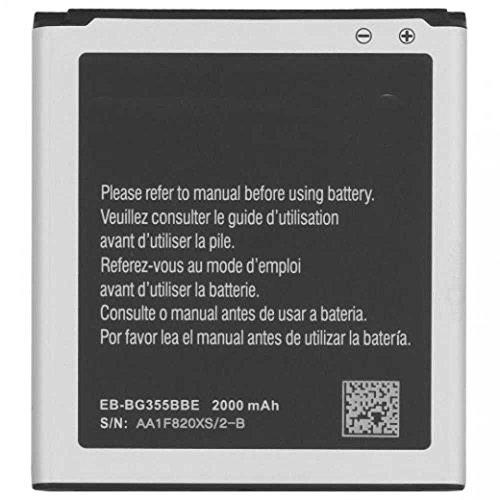 Bateria para Samsung Galaxy Core 2 SM-G355 EB-BG355BBE G355 / Capacidad Original