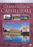 Cambridge and Cathedrals [Import anglais]