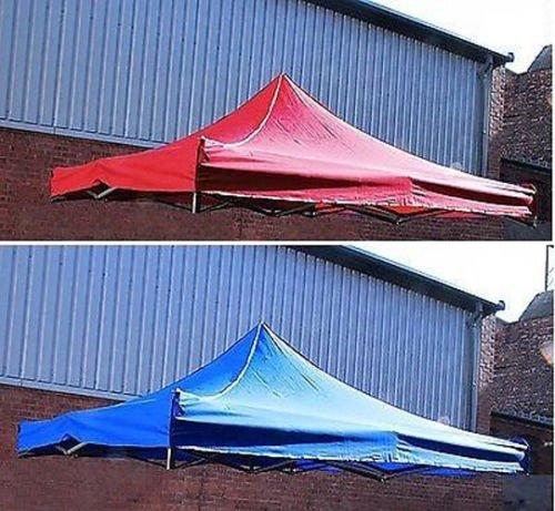 Canopy Market Stall per Gazebo, 3 x 3 m, confezione da 1