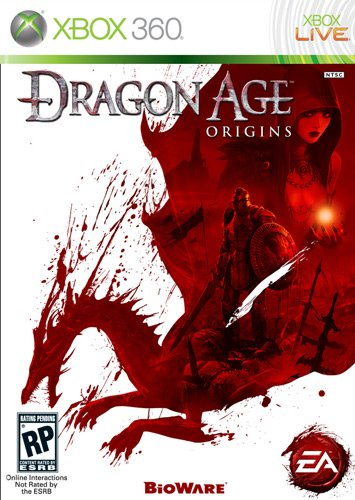 Dragon Age: Origins - Xbox 360 by Electronic Arts