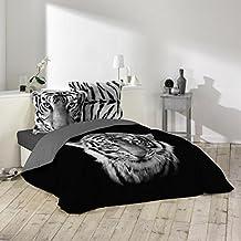 J&K Markets funda de edredón 220 x 240 cm 100% algodón ...