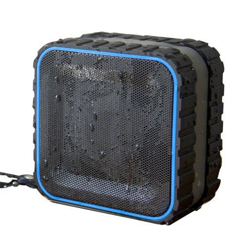 Wasserfester Lautsprecher