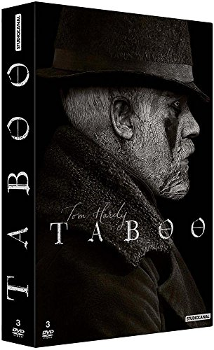 Taboo. Épisodes 1 à 8 : 2017