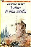 Lettres de mon moulin (Bibliothèque verte) - Hachette