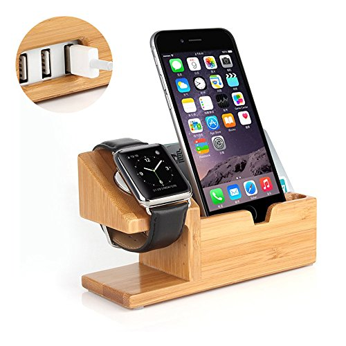 iieasy-apple-watch-charge-stand-iphone-stand-holder-station-de-charge-bois-multifonctionnel-bambou-n