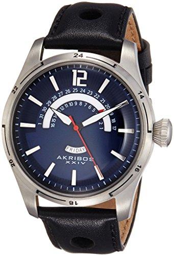 511DXA66wWL - AK850BU Akribos XXIV Mens watch