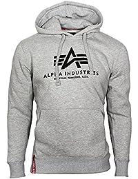 Alpha Industries Herren Hoodie