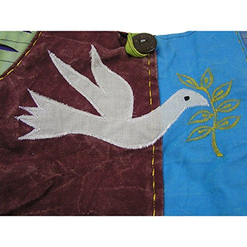 Simandra Cartella Vögel