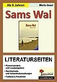 Sams Wal - Literaturseiten
