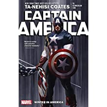 Captain America Vol. 1: Winter In America (Captain America (2018-))