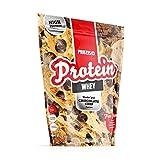 Prozis Whey Protein, Freakin Good 400 g Gocce di Cioccolato, Proteine Whey in Polvere con il Sapore Gustoso