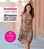 Best Interweave Magazines - BurdaStyle Modern Sewing - Dresses for Every Occasion: Review