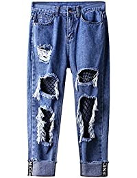 suchergebnis auf f r zerrissene jeans damen. Black Bedroom Furniture Sets. Home Design Ideas