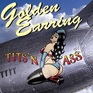 Tits 'n Ass [Vinyl LP]