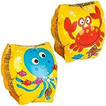 Intex - Manguitos hinchables para bebés de 1/3 años, 20 x 15 cm  (56662EU)