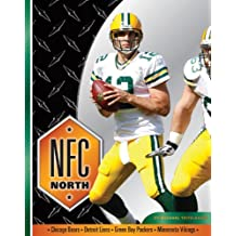 NFC North (Divisions of Football)