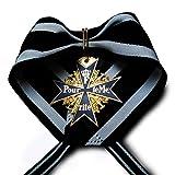 Pour le Merite Medaille Militär Blue Max 24k vergoldete Höchste Ehre WW1 Deutsch Repro