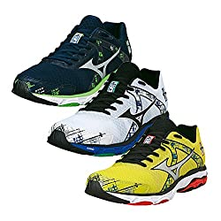 Mizuno Wave Inspire 10 Running Shoes - 10