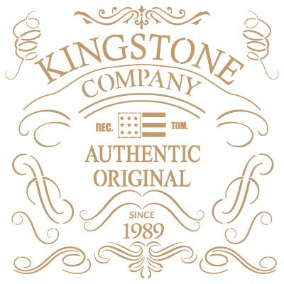 Kingstone Vol. 10