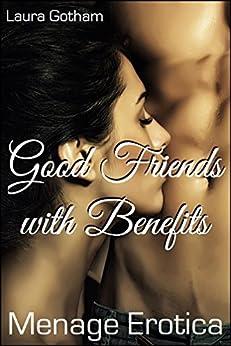friends with benefits - Literoticacom