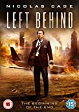 Left Behind [DVD]