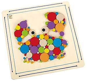 Hape E5113 - Kit Mosaico Granchio