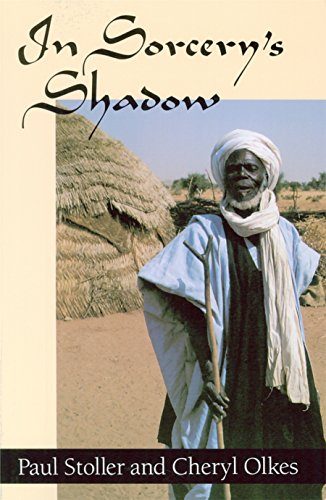 In Sorcery's Shadow: A Memoir of Apprenticeship among the Songhay of Niger (English Edition)