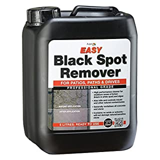 Patio Black Spot Remover 5 liters