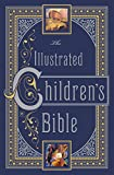 Illustrated Children's Bible (Barnes & Noble Omnibus Leatherbound Classics) (Barnes & Noble Leatherbound Children's Classics)