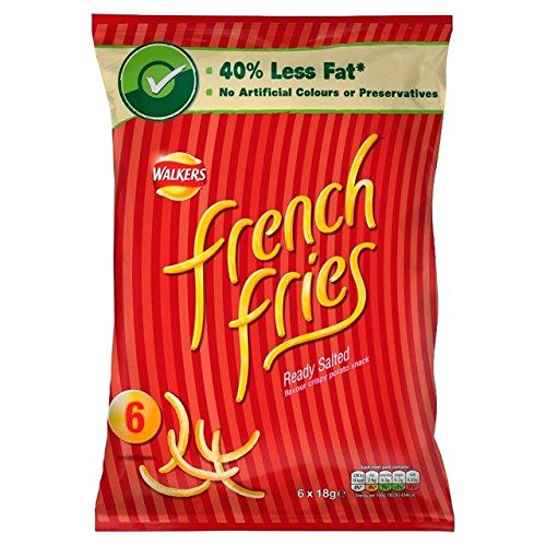 walkers-french-fries-ready-salted-snacks-18g-x-6-per-pack