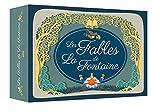 LES FABLES DE LA FONTAINE - EDITION LIMITEE (COLL. PAPIERS DECOUPES)...