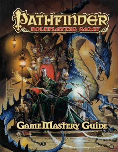 Pathfinder Roleplaying Game: GameMastery Guide -