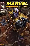 Marvel Universe 2013 10 - Thanos : Là-haut, un dieu écoute