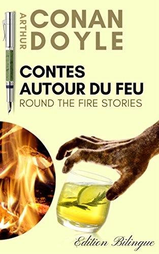 Bücher Kindle Mystery Fire (CONTES AUTOUR DU FEU (