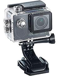 SOMIKON 4K-4017. WiFi action-cam DV, de 16MP-Sony Capteur, 24FPS, IP68, Accessoires