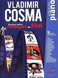Vladimir Cosma ses plus belles musiques de film trombone et Piano