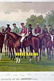 Best Books On Horse Racings - Horse Racing: notebook Review