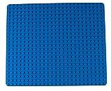 Strictly Briks - Stapelbare Premium-Bauplatte - kompatibel mit Bausteinen Aller...