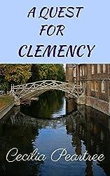 A Quest for Clemency (Adventurous Quests Book 4)