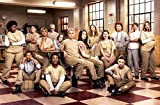 Orange Is the New Black Season 2 (21x14 inch, 53x35 cm) Silk Poster Seda Cartel PJ12-EDFF