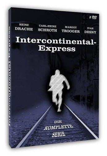 Die komplette Serie (2 DVDs)