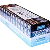Pasante fútbol Preservativos–36Preservativos Bulk Pack