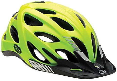 Bell Muni Helmet - Hi Viz Yellow,