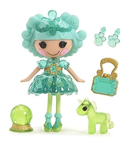 Mini Lalaloopsy Doll - Clarity Glitter Gazer