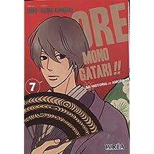 ORE Monogatari!! (¡¡MI historia de amor!!) #7
