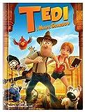 Tad et le secret du roi Midas [DVD] (Audio français. Sous-titres français)