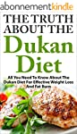 Dukan Diet: The Truth About The Dukan...