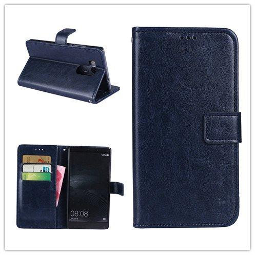 Funda® Flip Brieftasche Hülle für Ulefone Power 3(Muster 6)