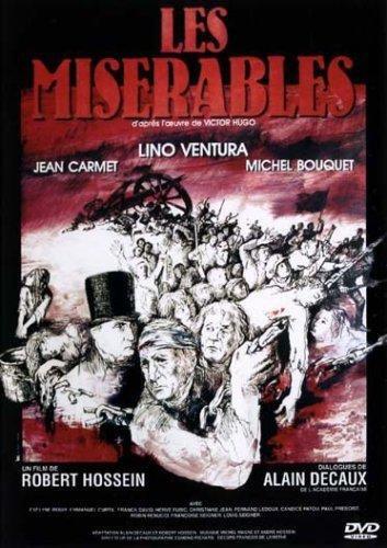 Bild von Les misérables [FR Import]