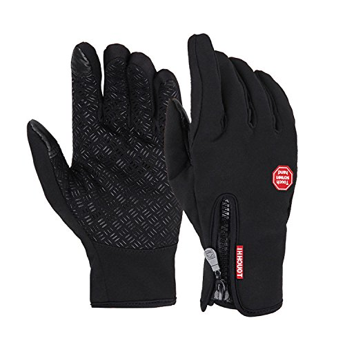 Damen Extremities Damen Berg Glove-Warm-Waterproof-Primaloft Isolation